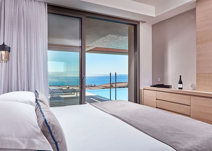 Atlantica Imperial Residences - One Bedroom Suite Private Pool