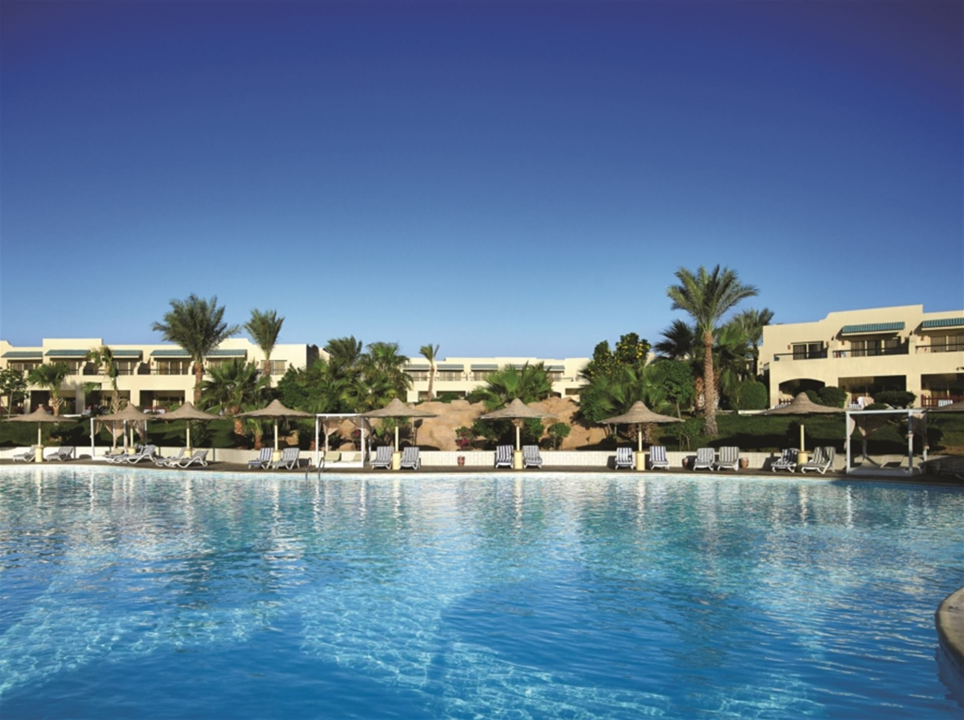 Holiday Village Red Sea By Coral Sea Atlantica Hotels