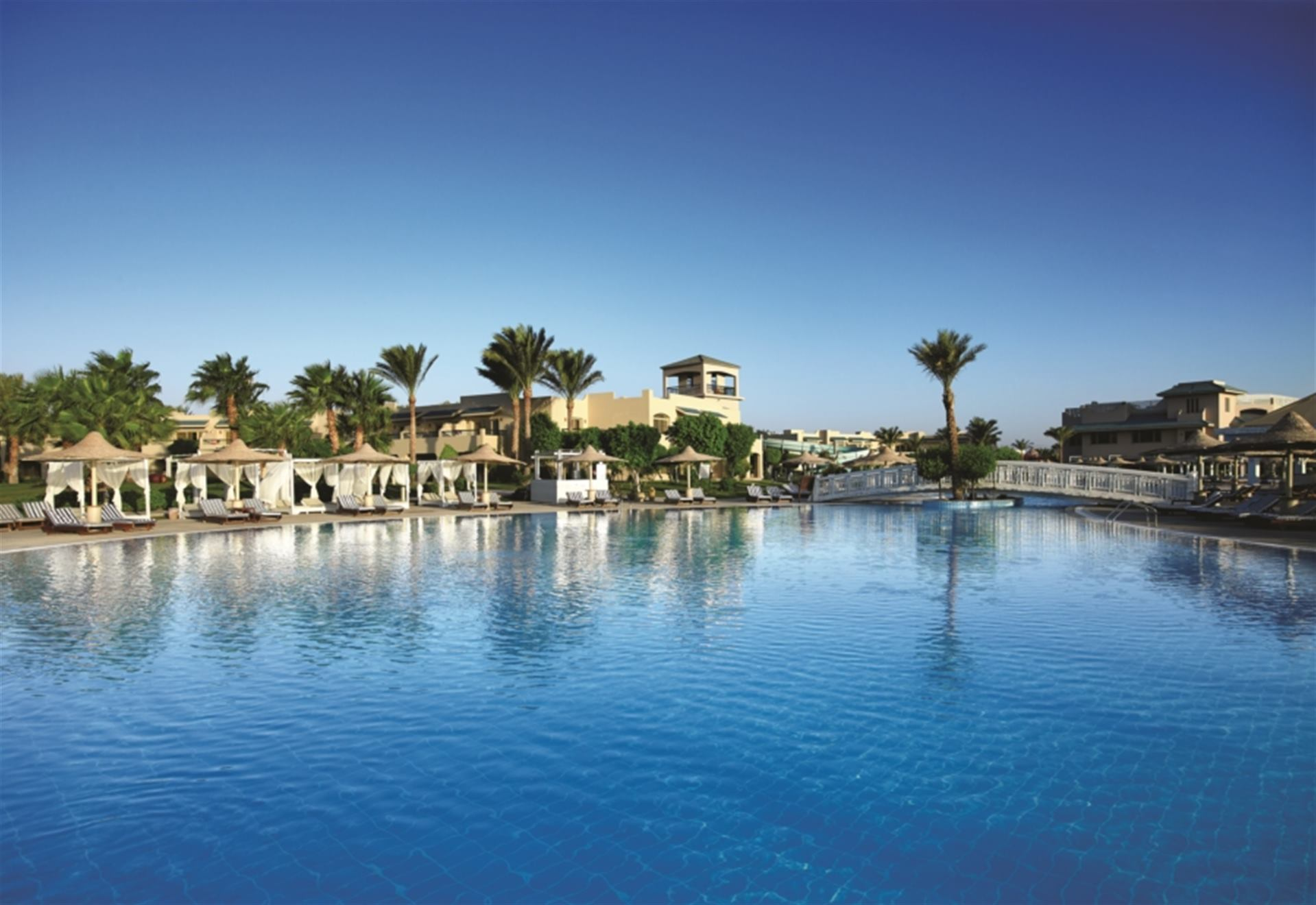 Holiday Resort Red Sea By Coral Sea Atlantica Hotels