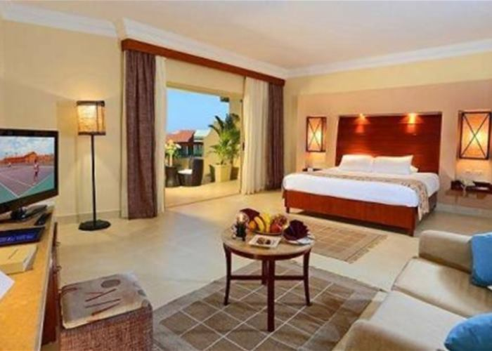 Holiday Village Red Sea By Coral Sea - Select Room