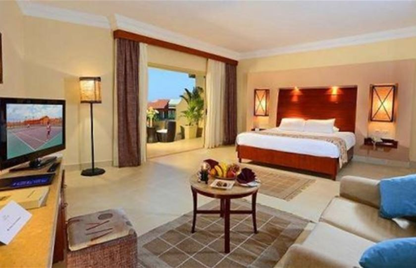 Holiday Village Red Sea By Coral Sea SELECT ROOM