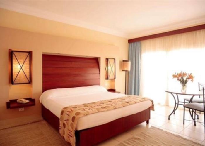 Holiday Village Red Sea By Coral Sea - Double Room