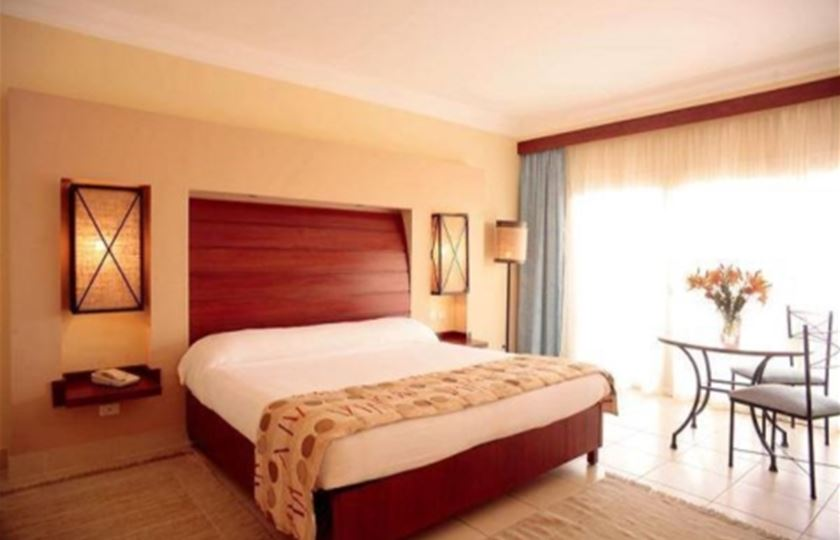 Holiday Village Red Sea By Coral Sea DOUBLE ROOM