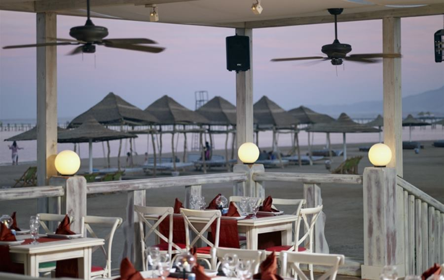 Holiday Resort Red Sea By Coral Sea - Village Diner