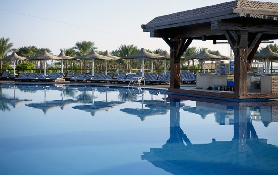 Holiday Resort Red Sea By Coral Sea - Pool & Beach Bars