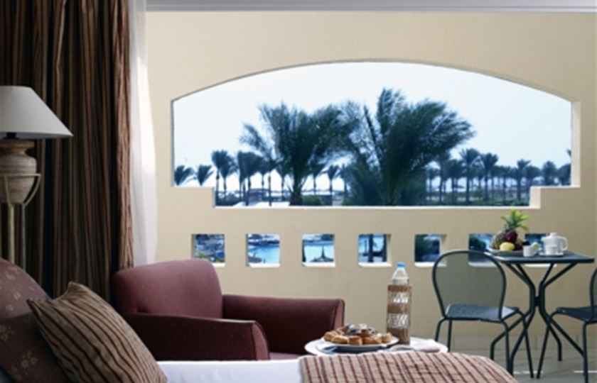 Coral Sea Waterworld DOUBLE ROOM