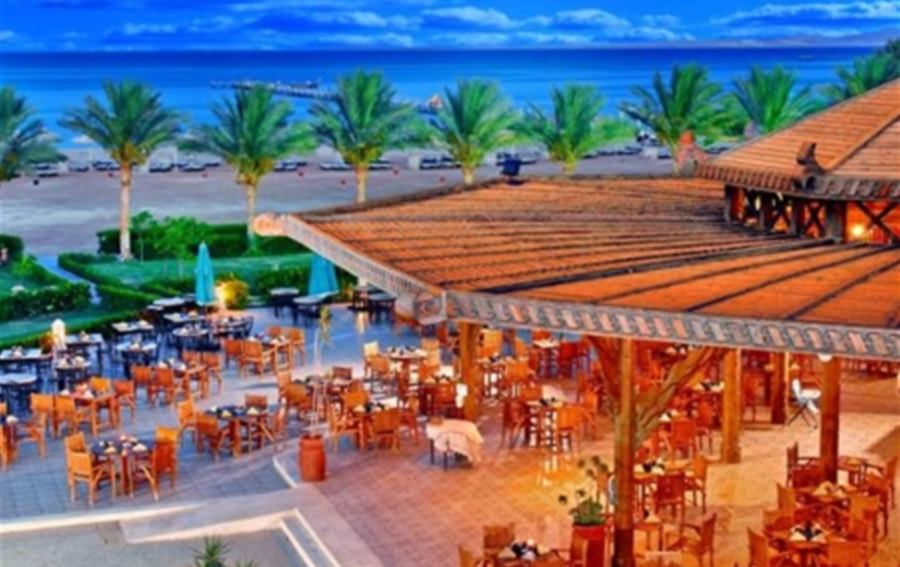 Coral Sea Waterworld - Mermaid Restaurant