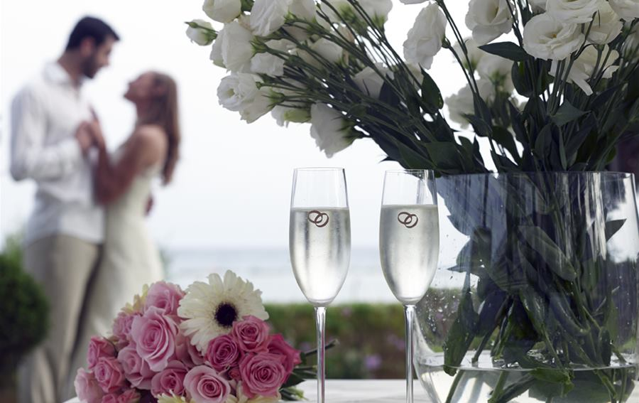 Atlantica Grand Mediterraneo Resort and Spa - Weddings