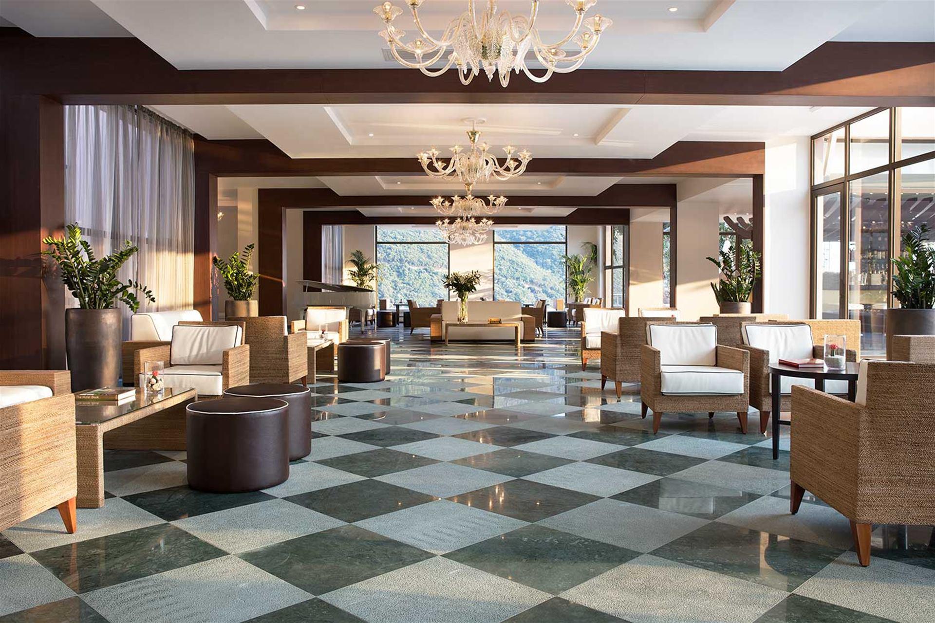 Hotel Aphrodite Beach Club Promo Room