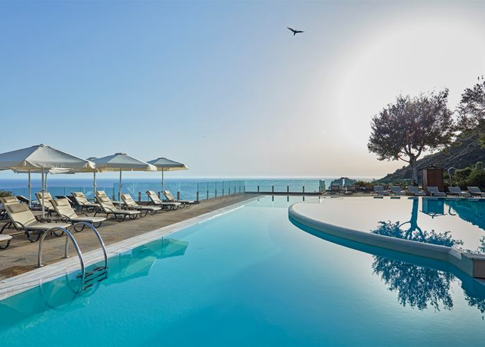 Atlantica Grand Mediterraneo Resort and Spa | Corfu, Greece