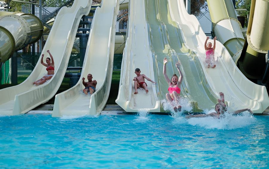 Atlantica Akti Zeus - Splashworld Waterpark