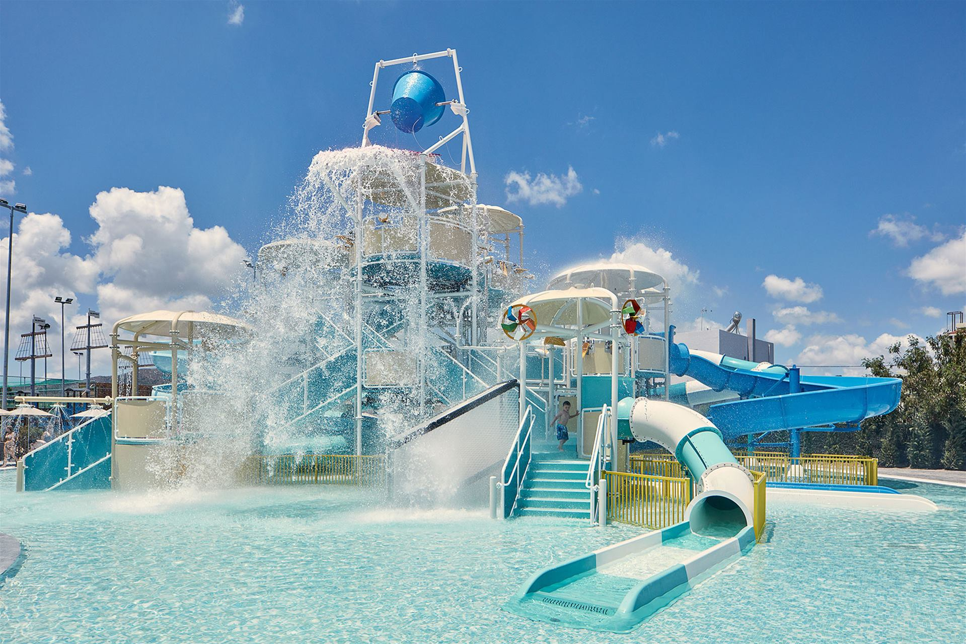 Atlantica Dreams Resort And Spa Atlantica Hotels