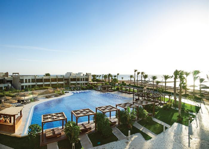 Coral Sea Imperial Resort | Sharm El Sheikh, Egypt
