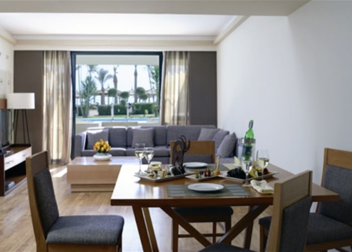 Sensatori Resort Sharm El Sheikh by Coral Sea - Family Suite