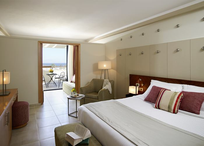 Sensatori Resort Sharm El Sheikh by Coral Sea - Family Superior Room