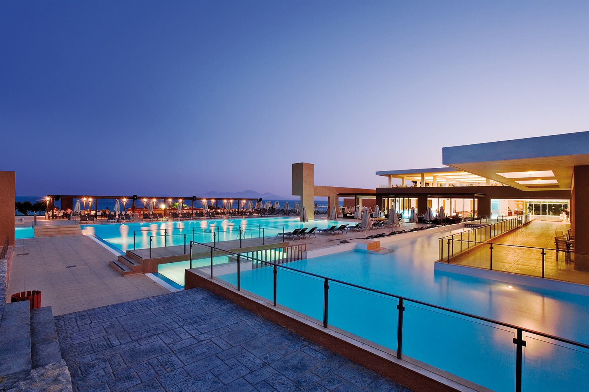 Atlantica Mikri Poli Kos Atlantica Hotels