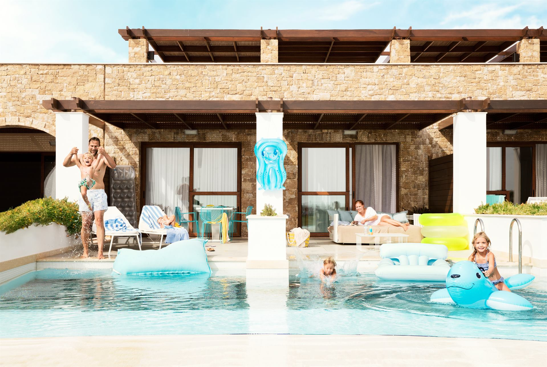 Atlantica Aegean Park Atlantica Hotels