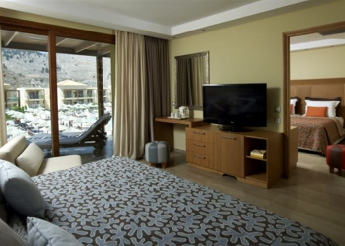 Atlantica Aegean Park - Family Suite