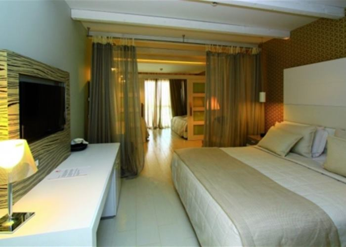 Atlantica Aegean Park - PREMIUM JUNIOR SUITE SEASIDE