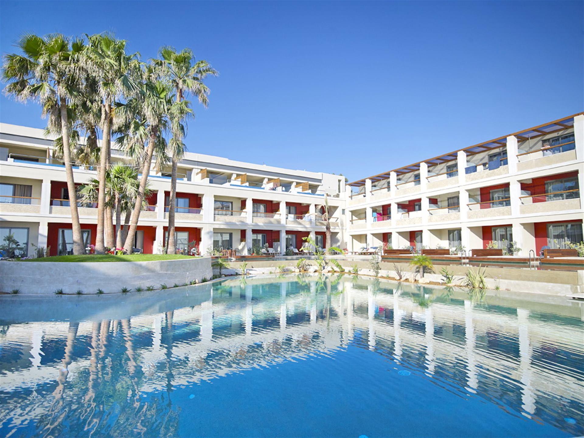 Hotel Aegean Breeze Resort Rhodes