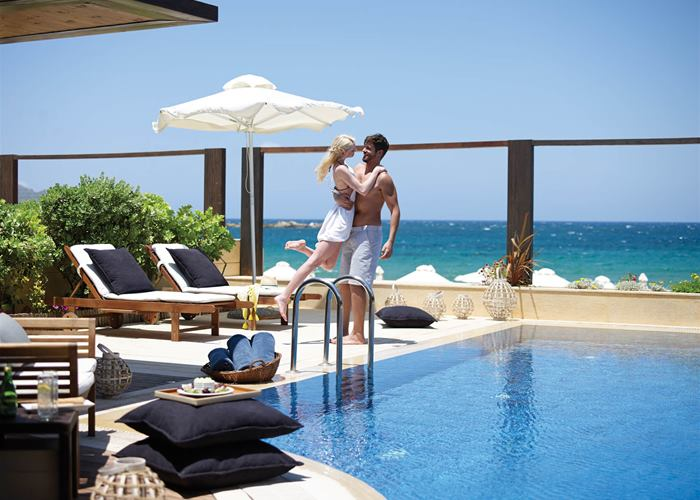Atlantica Kalliston Resort | Chania Crete, Greece