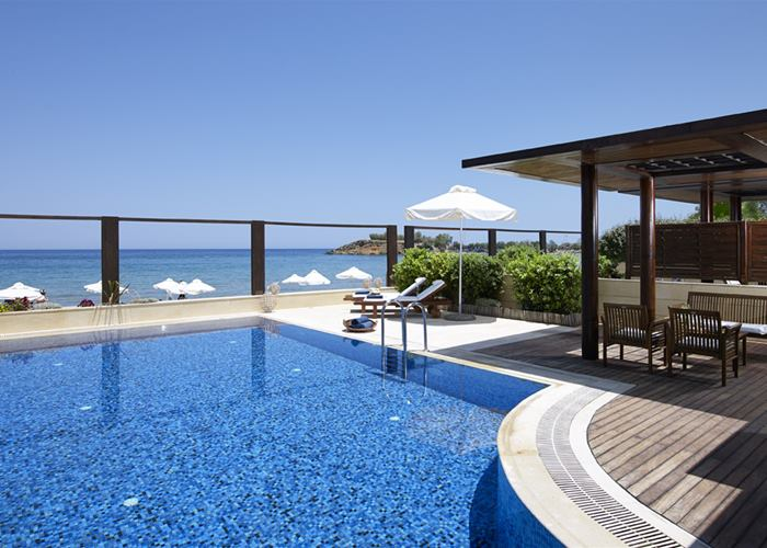 Atlantica Kalliston Resort And Spa Atlantica Hotels