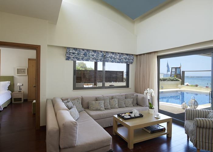 Atlantica Kalliston Resort and Spa - Executive Suite with Private Pool