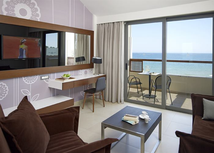 Atlantica Kalliston Resort and Spa - Maisonette