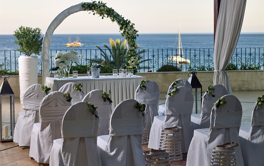 Atlantica Imperial Resort and Spa - Weddings