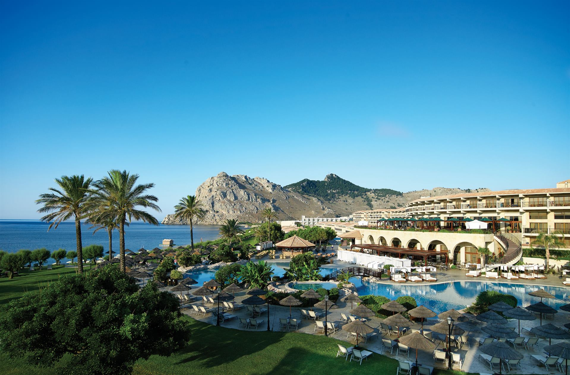 Atlantica Imperial Resort And Spa Atlantica Hotels
