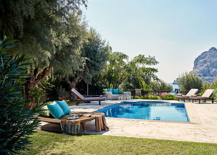 Atlantica Imperial Villas & Suites | Rhodos, Greece