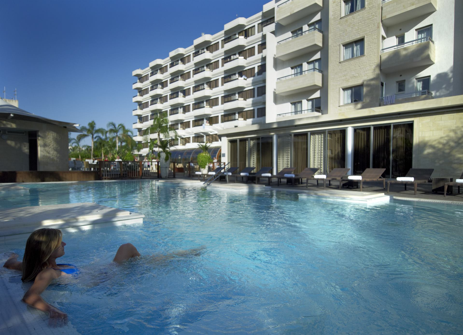 Atlantica Oasis 4 (Cyprus, Limassol): description and reviews of tourists 59