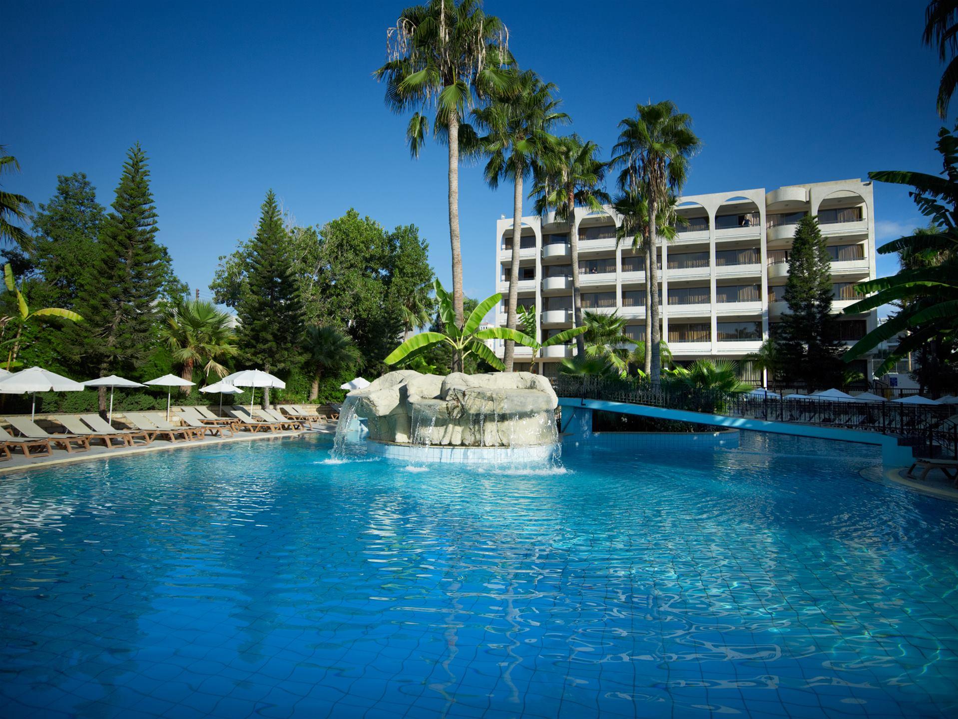 Atlantica Oasis 4 (Cyprus, Limassol): description and reviews of tourists 50