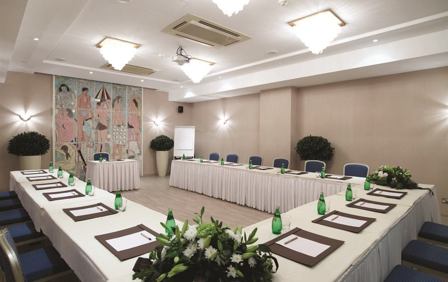 Atlantica Miramare Beach - Business meetings and Groups