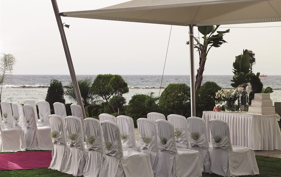 Atlantica Miramare Beach - Weddings