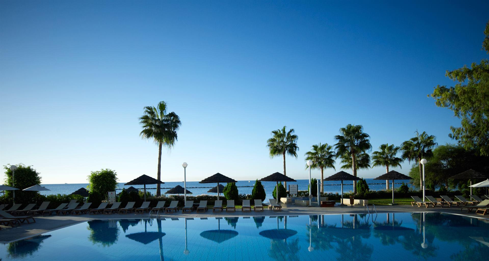 Atlantica Sancta Napa Hotel All Inclusive