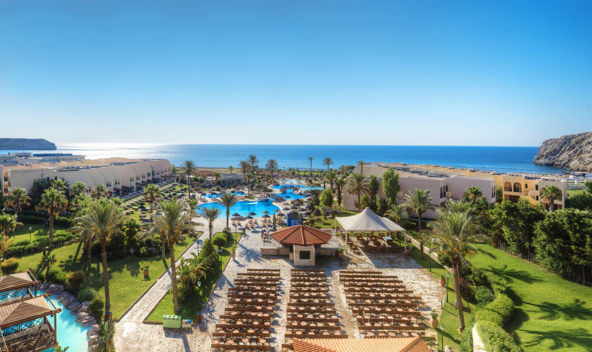 Atlantica Aegean Blue Resort