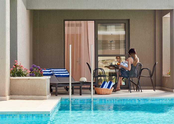 Atlantica Aegean Blue Resort Atlantica Hotels