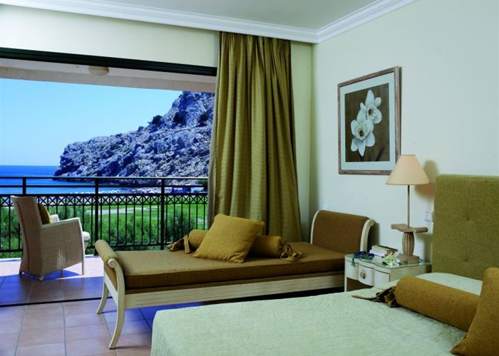 Atlantica Aegean Blue - Double Room Limited Sea View