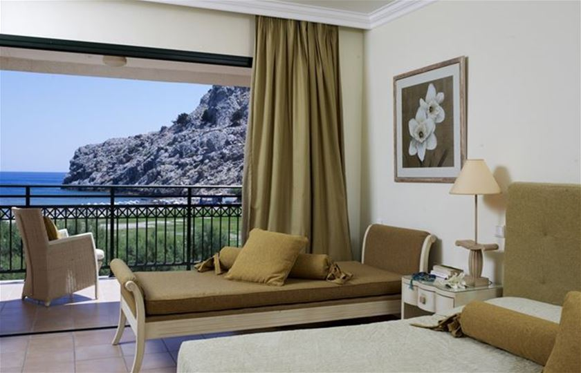 Atlantica Aegean Blue DOUBLE ROOM LIMITED SEA VIEW