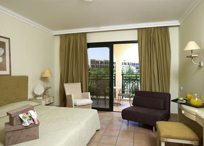 Atlantica Aegean Blue - Family Suite Sea View